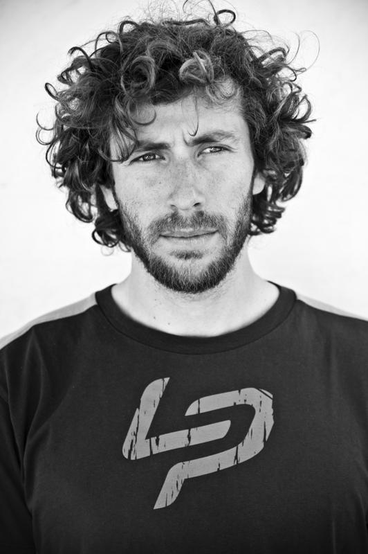 Laurent Solliet, préparateur physique - entraîneur sportif cyclisme
